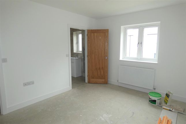 Bedroom of Larchwood, Houghton, Milford Haven SA73