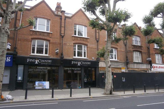 Thumbnail Retail premises to let in Wandsworth Bridge Road, Fulham, London
