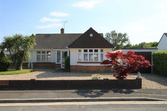 2 bed detached bungalow for sale in Heather Close, Walkford, Christchurch, Dorset