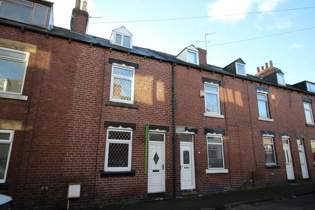 Thumbnail Terraced house to rent in Charles Street, Cudworth, Barnsley