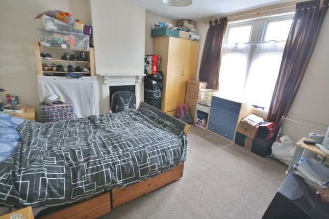Thumbnail End terrace house to rent in Knighton Fields Road East, Clarendon Park, Leicester