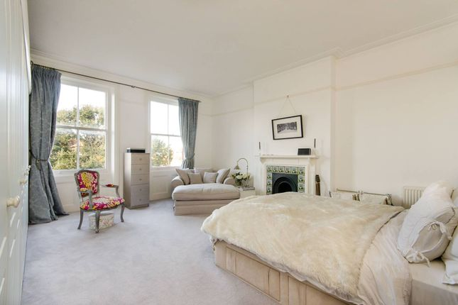 Thumbnail Flat to rent in West Hill, Putney, London