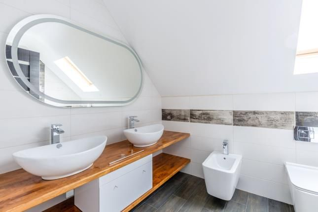 Bathroom of Hayling Island, Hampshire, . PO11