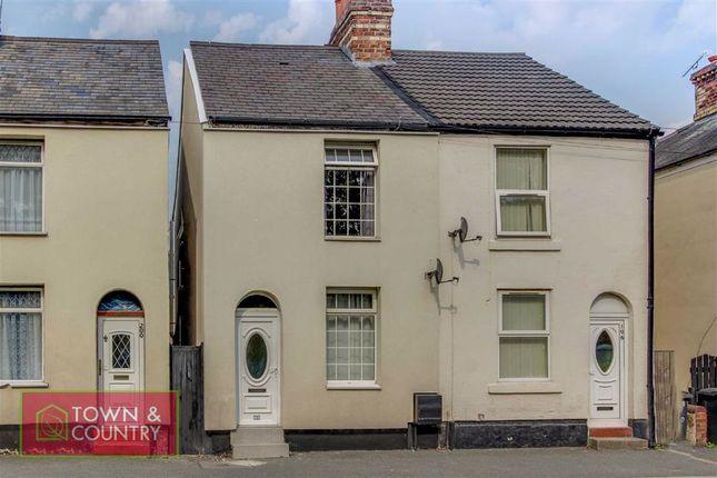 High Street, Connah's Quay, Deeside, Flintshire CH5