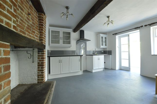 Thumbnail Detached house for sale in High Street, Tewkesbury, Gloucestershire