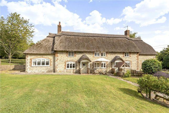 Thumbnail Detached house for sale in Cruxton Cottages, Cruxton, Dorchester, Dorset