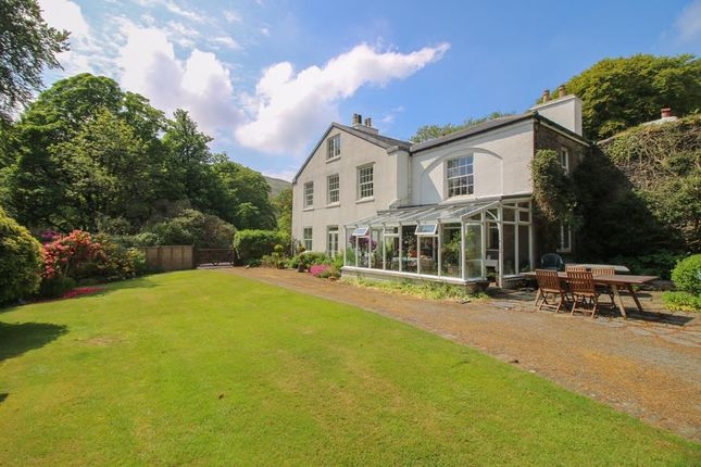 Thumbnail Country house for sale in Kirk Michael, Isle Of Man