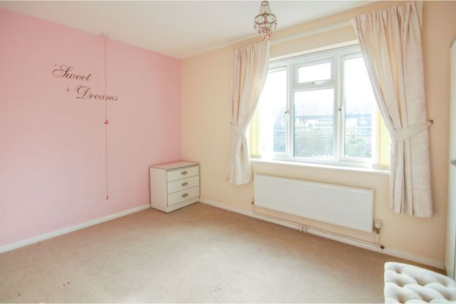 Bedroom One of Rosemary Close, Nottingham NG8
