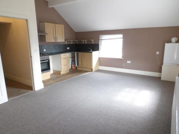 Lounge of Penrhyn Road, Colwyn Bay, Conwy LL29