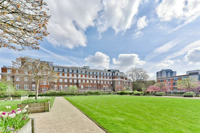 Thumbnail Flat for sale in New River Head, 173 Rosebery Avenue, London