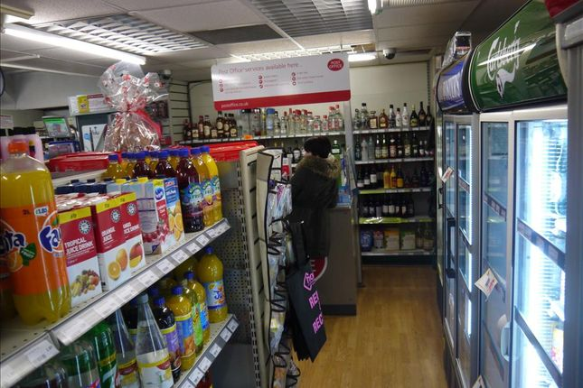 Thumbnail Retail premises for sale in Post Offices LS26, Rothwell, West Yorkshire