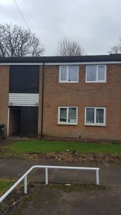 Thumbnail Flat for sale in Wellington Road, Handsworth Birmingham