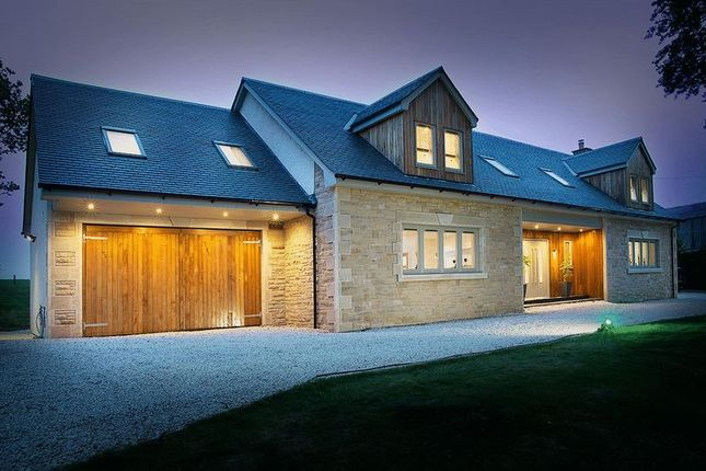 Thumbnail Detached house for sale in Wester Woodside Cottage, Linlithgow