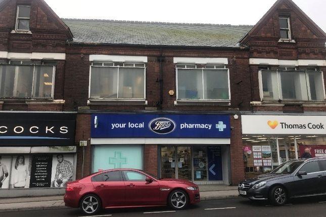 Thumbnail Retail premises to let in Nottingham Road, Eastwood, Nottingham
