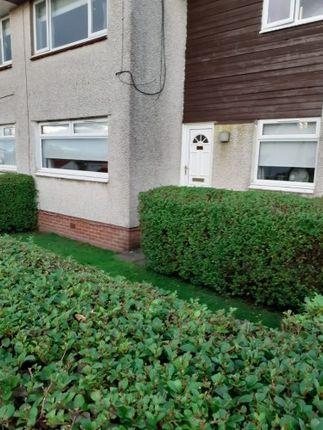 Thumbnail Flat for sale in 67 Kirkton Crescent Carnbroe, Coatbridge