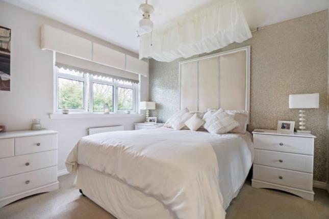 Bedroom 1 of Elder Crescent, Cambuslang, Glasgow, South Lanarkshire G72