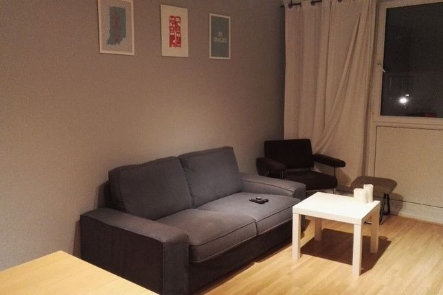 Thumbnail Town house to rent in Surrey Quays, London