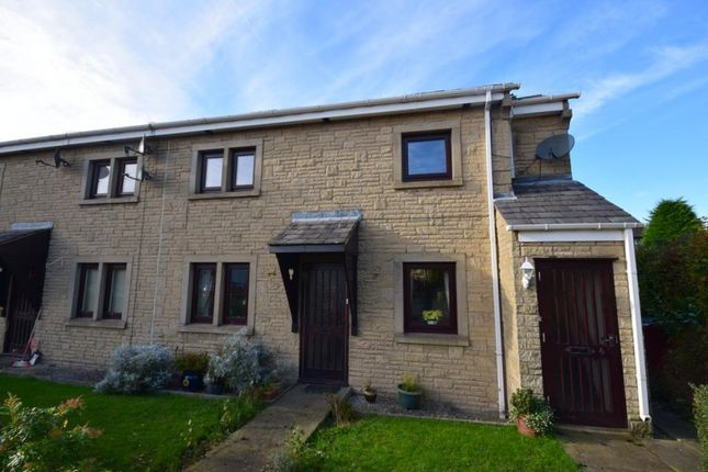 Flat for sale in Manorfields, Whalley