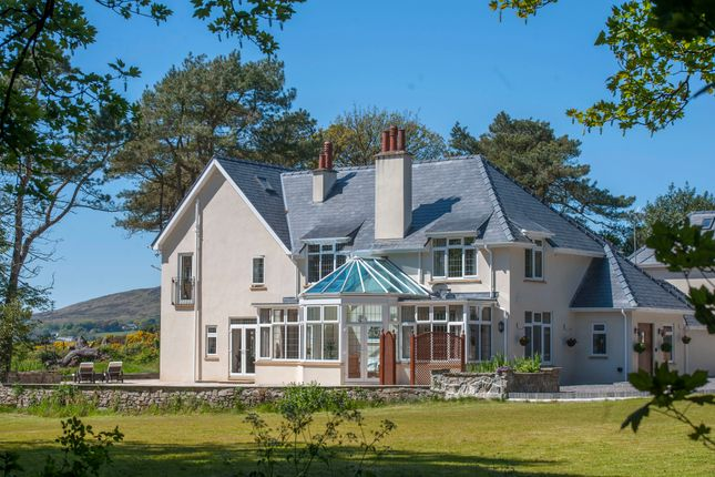 Thumbnail Property for sale in Shirecombe House, Southgate, Gower