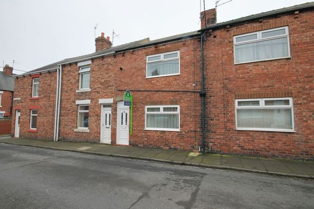 Thumbnail Property to rent in Alexandra Street, Pelton, Chester Le Street
