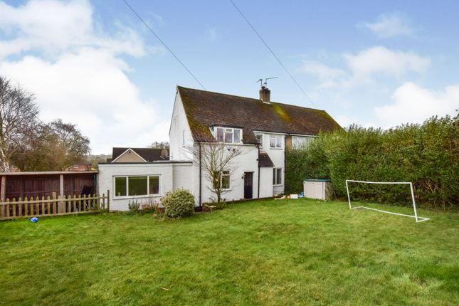 Semi-detached house for sale in Roseley Cottages, Eastwick