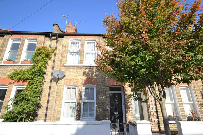 Thumbnail Terraced house to rent in Denison Road, Colliers Wood, London