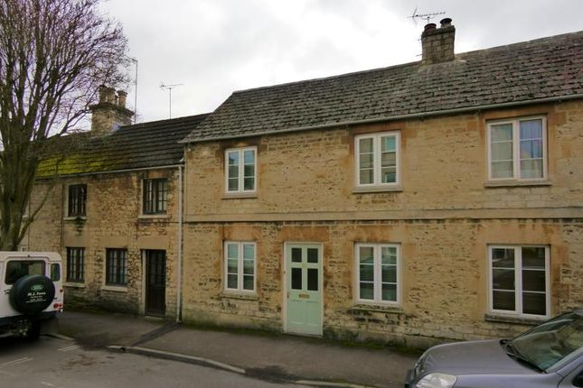 Thumbnail Cottage to rent in The Avenue, Cirencester