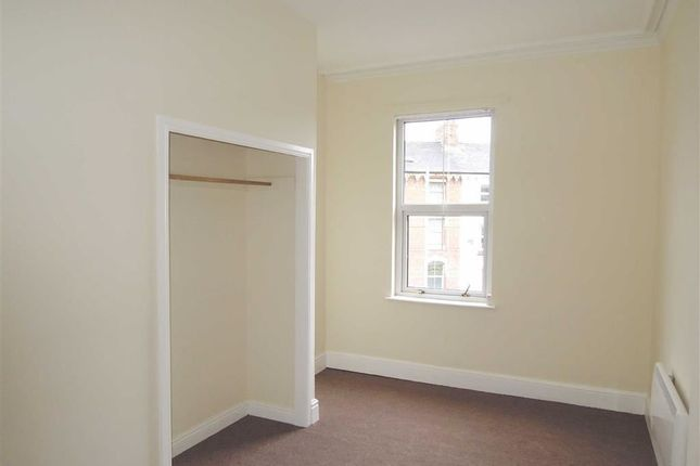 Thumbnail Flat to rent in Flatlet 5 Ty Y Bobl, New Road, New Road, Newtown, Powys