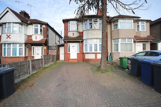 Thumbnail Semi-detached house for sale in Priory Gardens, London