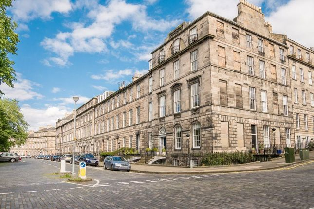 Thumbnail Flat to rent in Drummond Place, New Town, Edinburgh