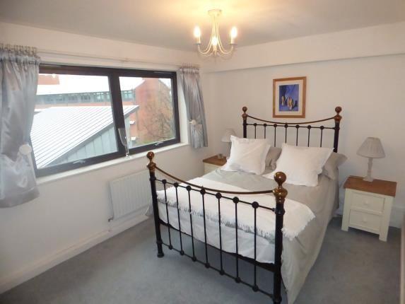 Bedroom of Trinity Road, Bootle, Liverpool, Merseyside L20