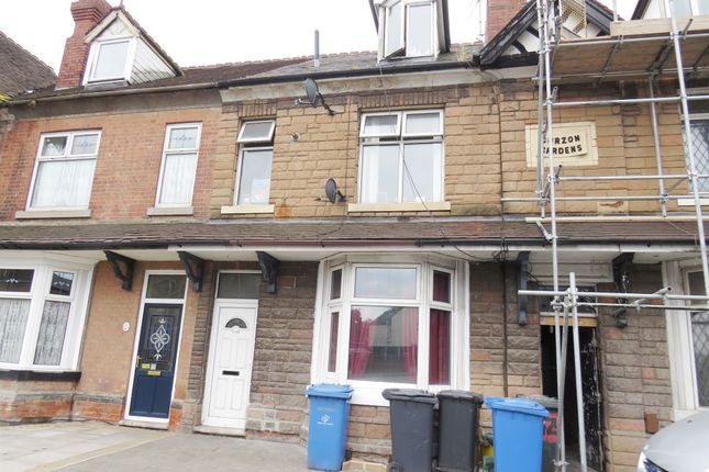 Thumbnail Terraced house for sale in London Road, Alvaston, Derby