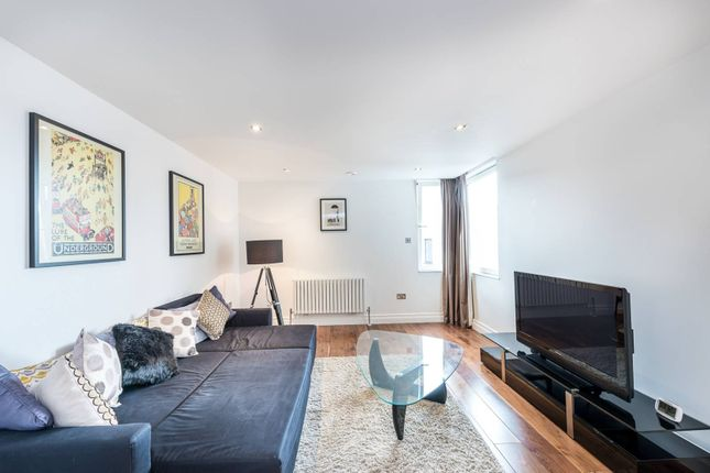 Thumbnail Flat to rent in Bridge Place, Victoria