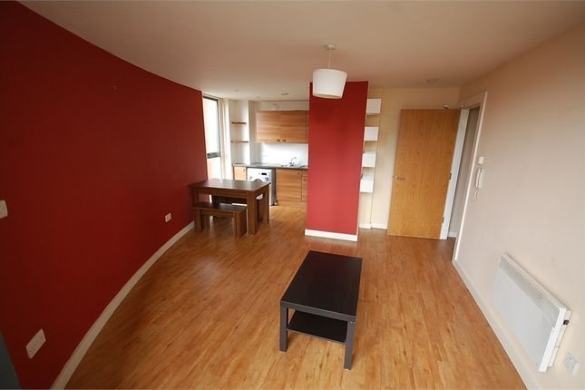 Thumbnail Flat for sale in Bury Road, Salford