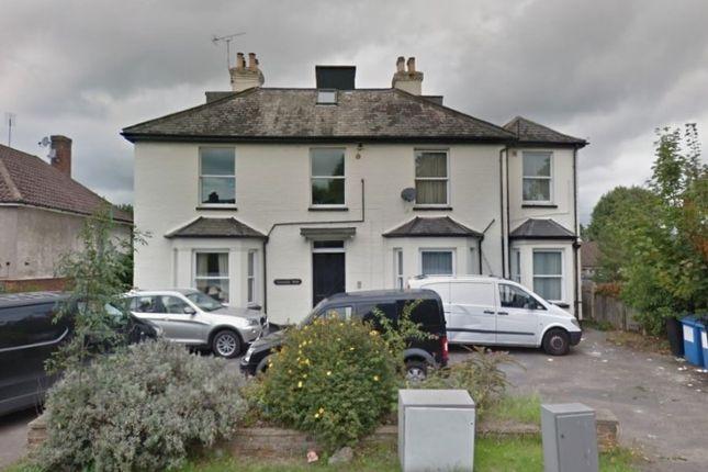 Thumbnail Commercial property for sale in Invermene House, Epsom Road, Epsom, Surrey