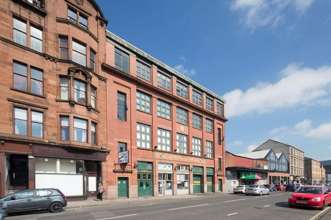 Thumbnail Office to let in St. Georges Road, Glasgow