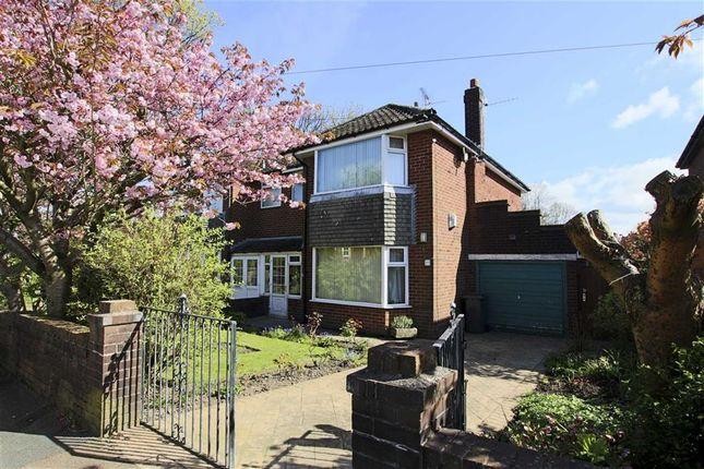 Semi-detached house for sale in Hollins Lane, Accrington, Lancashire
