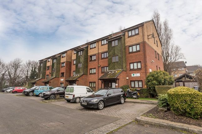 1 bed flat for sale in Elm Court, Higham Station Avenue