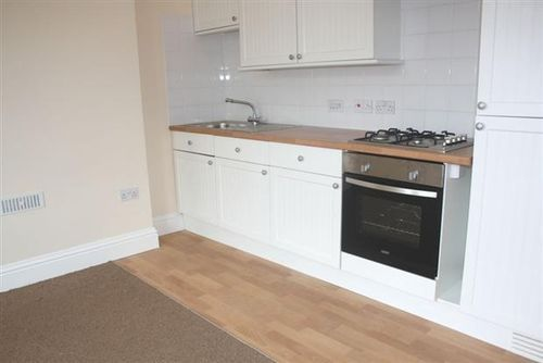 Thumbnail Flat to rent in Lipson Road, Mutley, Plymouth