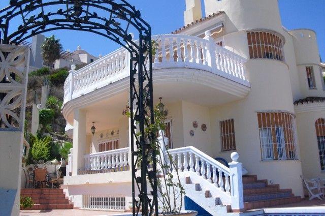 House of Spain, Málaga, Benalmádena, Benalmádena Costa