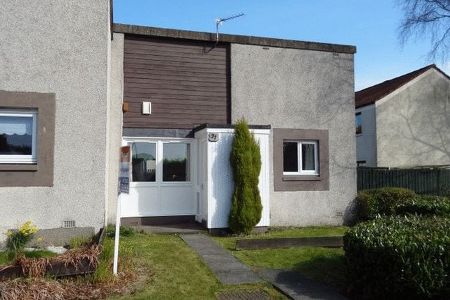 Thumbnail Bungalow to rent in Rowallan Green, Glenrothes