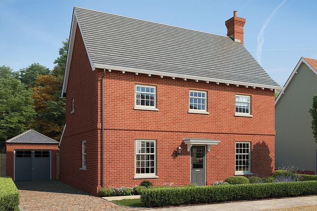 Thumbnail Detached house for sale in St Osyth Priory, West Field Lane, St. Osyth, Essex