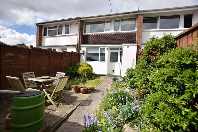 Thumbnail Terraced house for sale in Kelston Road, Keynsham, Bristol