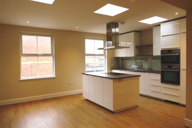 Thumbnail Property to rent in Heigham Road, Norwich