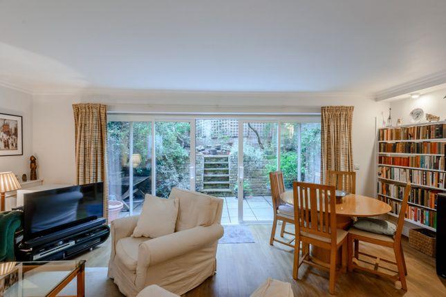 Reception of Harcourt Terrace, London SW10