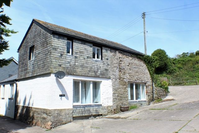 Thumbnail Detached house for sale in Churchtown, St. Minver, Wadebridge