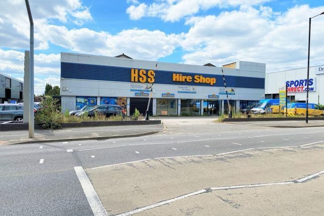 Thumbnail Warehouse to let in Unit, 375, Bath Road, Slough