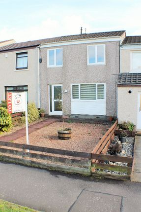 Thumbnail Terraced house to rent in Abel Place, Dunfermline, Fife