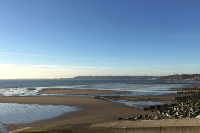 Thumbnail Flat for sale in Flat 1, Glan Y Mor, Amroth, Narberth