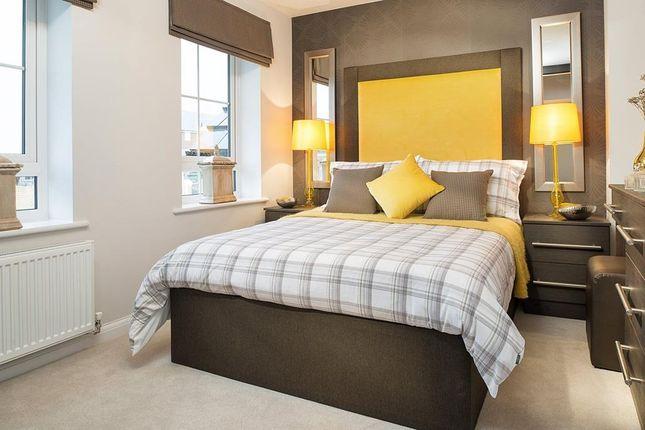 "2 bedroom end terrace house for sale in ""Washington"" at Bedewell Industrial Park, Hebburn"